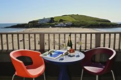 25 Burgh Island Causeway, Devon. Sleeps 4 - NO PETS - wifi
