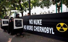 Las voces de Chernóbil. Se publicó la entrada no. 88 del blog con un comentario sobre el libro de la escritora rusa Svetlana Alexievich. Un libro para nunca olvidar.
