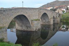Puente Viejo de El Barco de Ávila