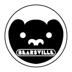 Bearsville Records logo by Milton Glaser