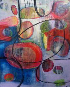 The family tree Runway, Painting, Art, Kunst, Cat Walk, Art Background, Walkway, Painting Art, Paintings