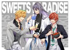 Twitter Anime Art Girl, Anime Guys, Madame Red, Korean Painting, Rap Battle, Manga Illustration, Manga Comics, Guys And Girls, Boys