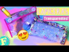 Lapiceras de Acetato, 2 IDEAS! // Floritere - YouTube