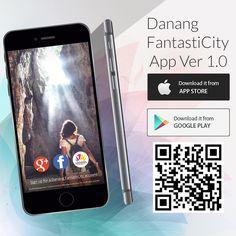 Moblie App Vietnam Tourism, Da Nang, App, Apps