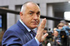 Menghalau Migran Masuk Bulgaria Akan Bangun Pagar di Perbatasan : Perdana Menteri Boyko Borisov mengatakan bahwa Bulgaria akan membangun pagar di perbatasan terhadap Yunani yang bertujuan untuk menghalau kedatangan para migran kenegar