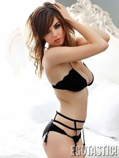 Nina mercedez anal video