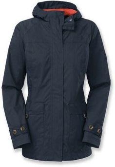 The North Face Carli Rain Jacket - Women\'s