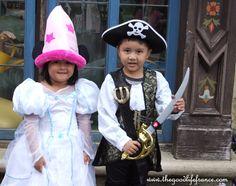 Ten Great Tips for Visiting Disneyland Paris