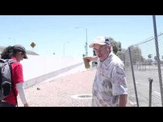 Caridad Stories from the Streets: Interview & Street Tour with Dave