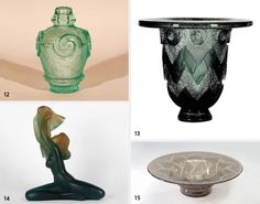 Inside the Archives: Prices for Daum Art Glass