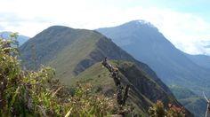 Mountain Sirum