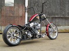 deuce chopper bobber - Google Search