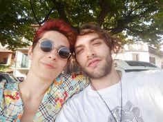 io e il mio amore