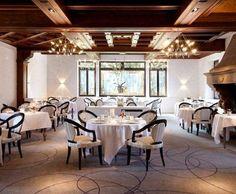 Restaurant Le Cheval Blanc à Lembach