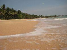 Coconut Beach, Cabanas