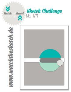 Match the Sketch - Challengeblog: MtS Sketch 179