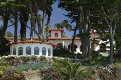 Nixon's Western White House for sale at $75 million - The Orange County Register