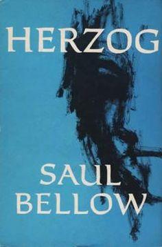Herzog by Saul Bellow.