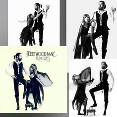 "Rumours is the eleventh studio album by Fleetwood Mac. Largely recorded in California during 1976, it was produced by the band with Ken Caillatand Richard Dashut and was released on February 4, 1977 by Warner Bros. Records. The record reached the top of both the United States Billboard chart and the United Kingdom Albums Chart. The songs ""Go Your Own Way"", ""Dreams"", ""Don't Stop"", and ""You Make Loving Fun"" were released as singles. Rumours is Fleetwood Mac's most successful release; along…"