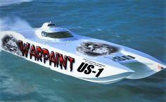 Offshore Racing Team