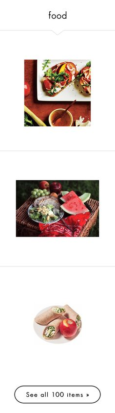 """food"" by bashy-hiray ❤ liked on Polyvore"