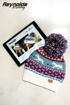 e5cf6b569 190 Best Knitting - Hat images in 2016 | Cross stitch embroidery ...