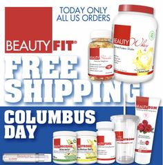 05bc4469ed6059 Free Shipping today only at beautyfit.com use Code PANDA20 to save 20%!