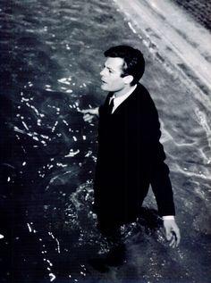 """Marcello Mastroianni en """"La Dolce Vita"""", 1960"""