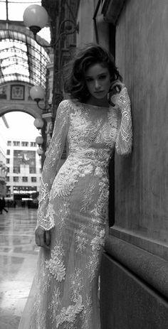 About lace dresses...