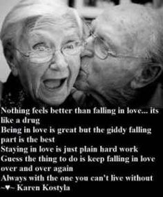 Romantic Sayings About Falling and Being in Love