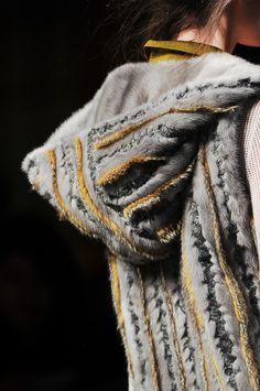 Missoni Fall 2014 - Details