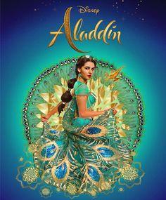 Jasmine ( Me desculpem por tantas coisas relacionadas ao live action de Aladdin. Se tem algo que eu amo é live actions. Disney Live, Walt Disney, Disney Films, Disney Dream, Disney Magic, Disney Jasmine, Disney Princesa Jasmine, Jasmine E Aladdin, Aladdin Film