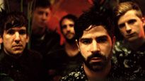 Foals - Seated