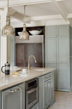 Kitchen Cabinet Design Tips - CHECK THE IMAGE for Many Kitchen Ideas. 58989734 #cabinets #kitchenstorage