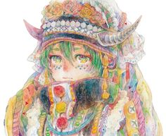 「飾り付け」/「るん太」のイラスト [pixiv]