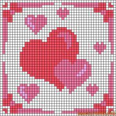 Alpha Pattern #11862 added by moppiej89