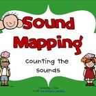 This activity is GREAT with kids who have a difficult time with spelling or reading.  Students count the number of sounds and use the boxes to help...