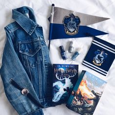 Cool Ravenclaw aesthetic clothing and collectibles. Ravenclaw house, ravenclaw f… - Hogwarts Harry Potter Mode, Theme Harry Potter, Harry Potter Style, Harry Potter World, Harry Potter Merchandise, Rowena Ravenclaw Diadem, Slytherin, Casas Estilo Harry Potter, Harry Potter Wallpaper