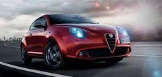 Wysoka wydajność, niewielki koszt utrzymania oraz niski poziom emisji spalin. A do tego styl, który przyciąga spojrzenia. To musi być Alfa Romeo MiTo! #AlfaRomeo #MiTo