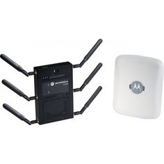 Motorola, Inc - Motorola Ieee 300 Mbps Wireless Access Point - Ism Band - Unii Band - 6 X Antenna(S) - Poe Ports Product Category: Wireless Devices/Wireless Access Points/Bridges Outdoor Range, Audio, Wireless Router, Hardware Software, Pos, Computer Accessories, Videos, Cool Things To Buy, Bridges