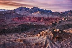 Muddy Mountains [Explored] | Flickr - Photo Sharing!