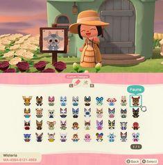 Animal Crossing 3ds, Animal Crossing Wild World, Animal Crossing Qr Codes Clothes, Animal Crossing Villagers, Motif Tropical, Ac New Leaf, Motifs Animal, Animal Games, Cute Animals