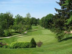 St. Thomas Golf & Country Club, Ontario, Canada