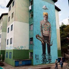 Apolo Torres (2015) - Sao Paulo (Brazil)