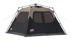 $74.99 Coleman 4-Person Instant Tent @ Amazon - Hot Deals Find & vote for the hottest deals at www.hotdeals.com Also find us on FB! www.facebook.com/hotdealscom