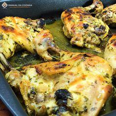 RECEITA DE FRANGO MAIS GOSTOSO DO MUNDO, VOCÊ NUNCA VIU NADA IGUAL!  #melhorfrango #frango #almoço #jantar #manualdacozinha #receita #alexgranig  #comida #culinaria #gastronomia #chef #aguanaboca #cadernodereceitas