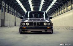 BMW e30 –