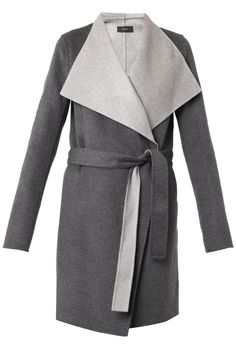 The 8 best robe and wrap coats for this season: