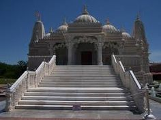 Chicago_BAPS_Shree_Swaminarayan_Hindu_Mandir - Google Search