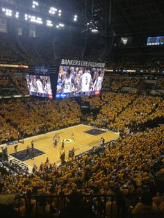 Bankers Life Fieldhouse : Home of the Indiana Pacers, Indianapolis, IN.